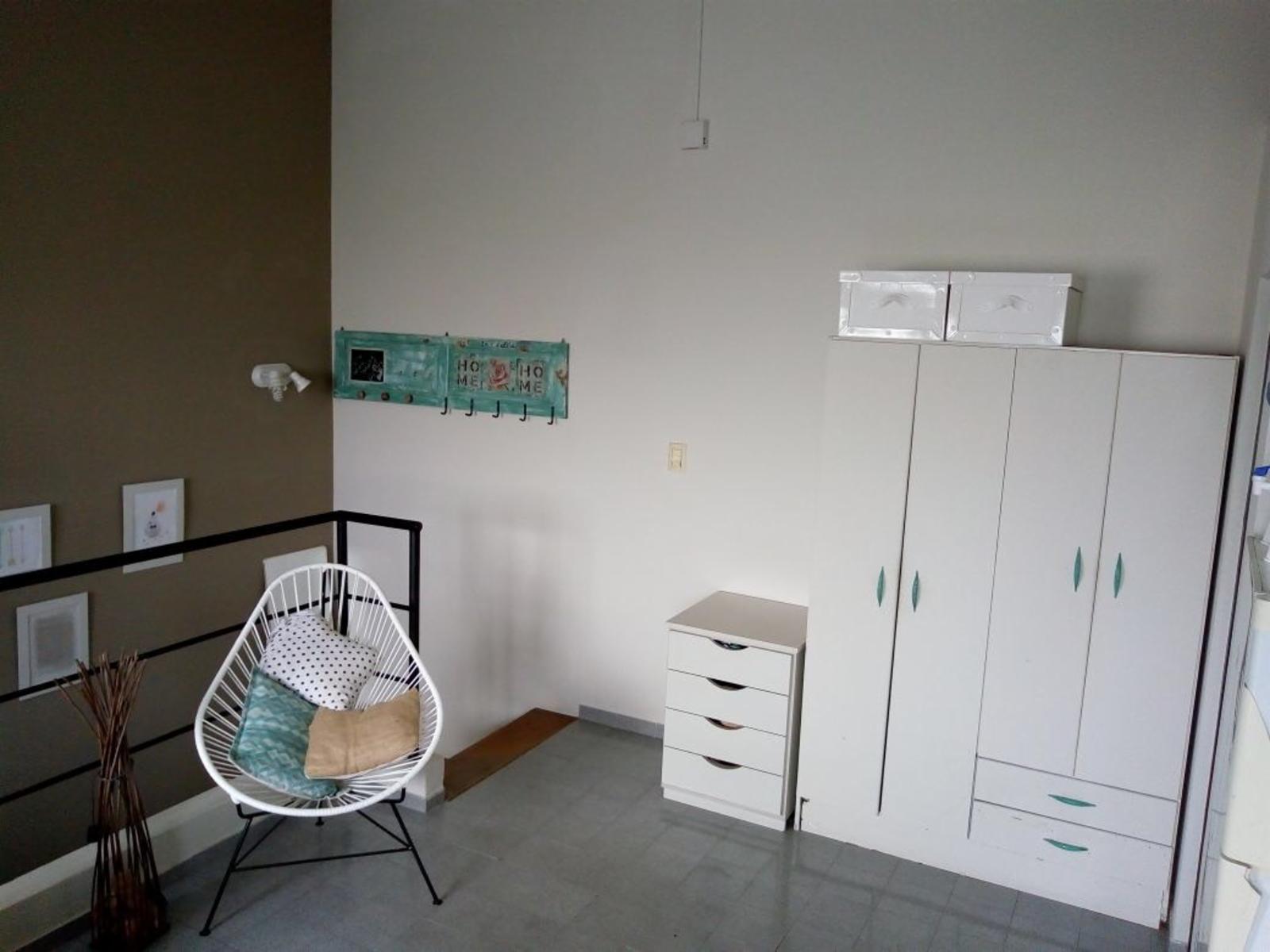 Mono-ambiente con o sin muebles. Con servicios conectados.., ADBARNI Servicios Inmobiliarios