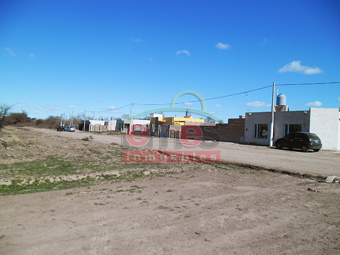 Loteo en Bo Los Fresnos., Lemes Inmuebles