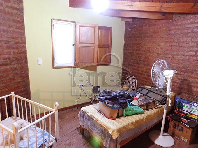 Muy linda casa - Apta crédito, Lemes Inmuebles