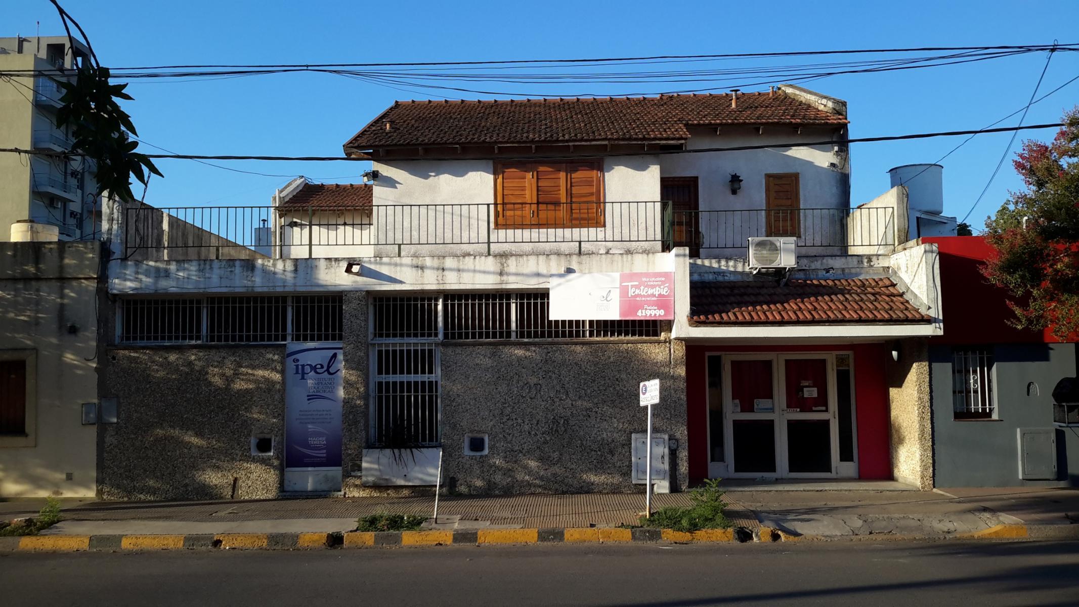 Centrico, con renta, SFerrari Inmobiliaria