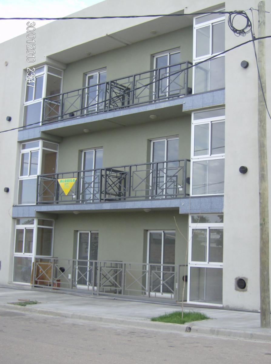 DISPONIBLE PLANTA BAJA AL FRENTE. UN DORMITORIO, SFerrari Inmobiliaria