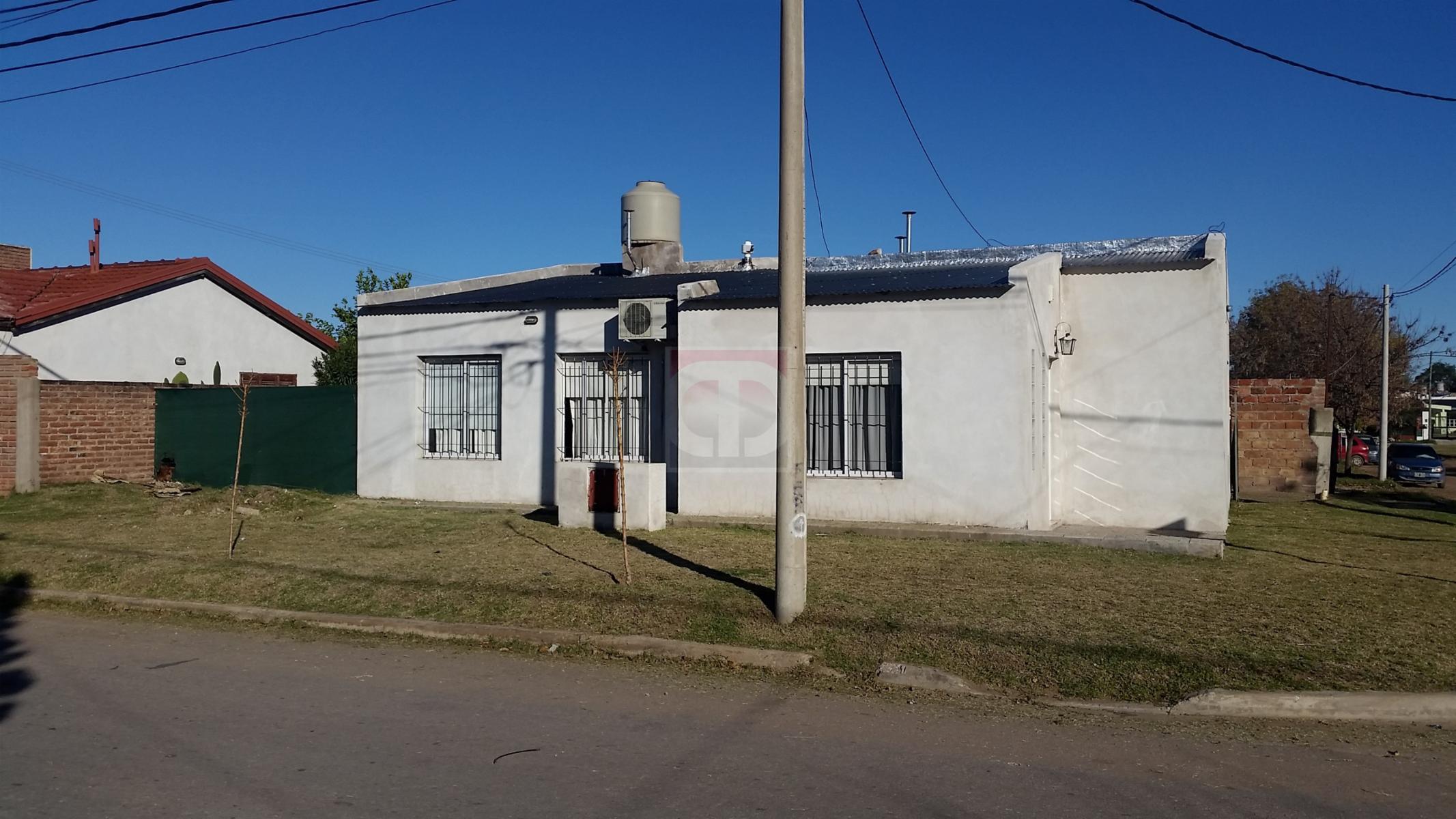 Venta casa Casa sobre L. Pampeanos, DAIANA DOMINGUEZ NEGOCIOS INMOBILIARIOS