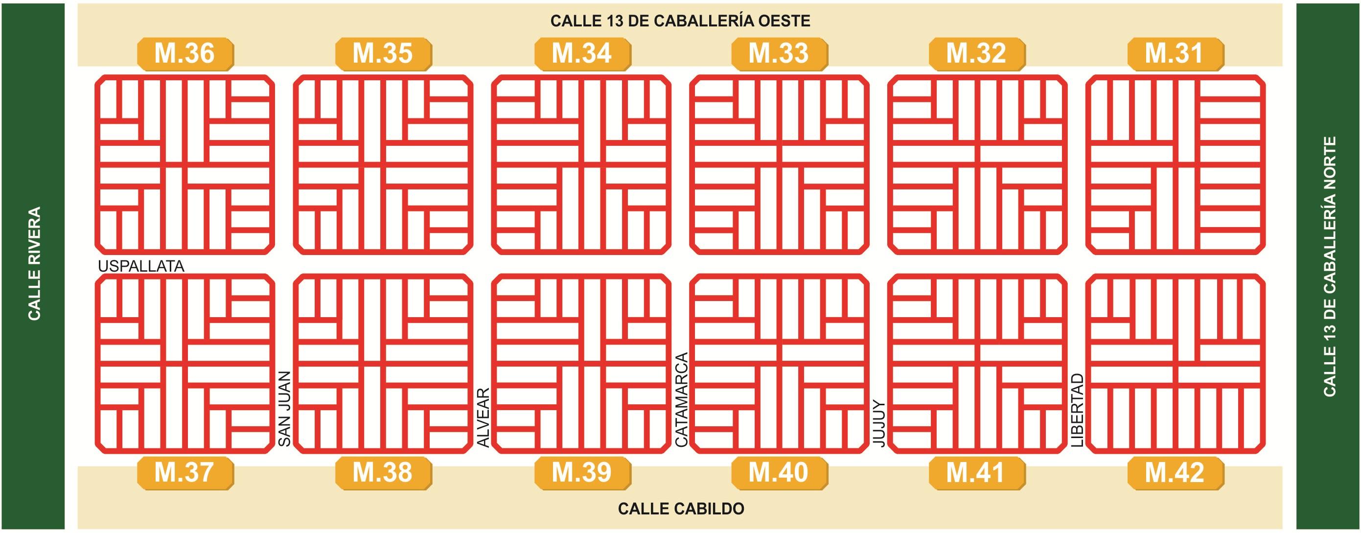 """Loteo """"Las Cortaderas I"""", barrio residencial en Toay, DAIANA DOMINGUEZ NEGOCIOS INMOBILIARIOS"""