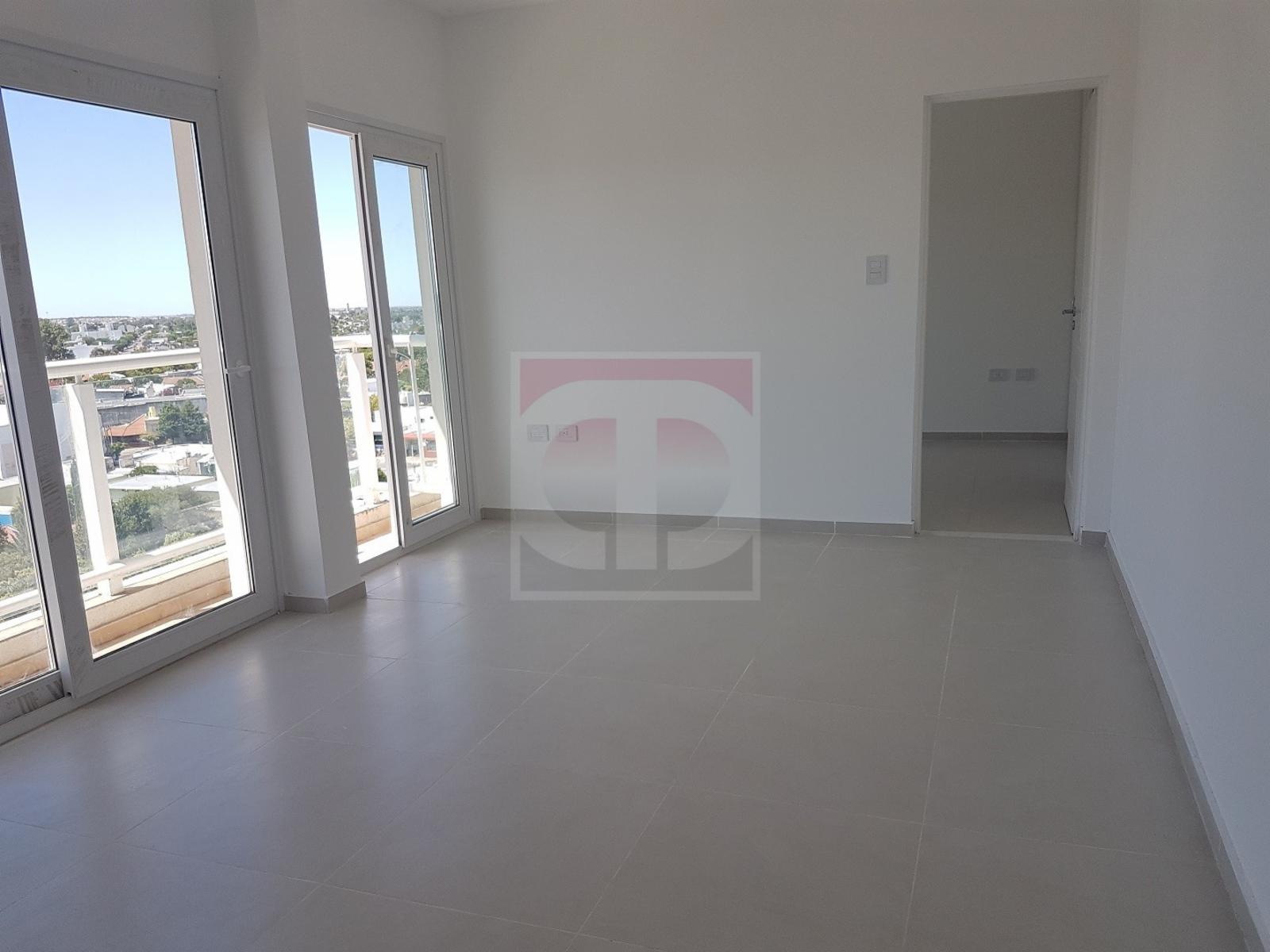 Venta departamento 1 dormitorio - 2 baños, edificio Don Bosco, DAIANA DOMINGUEZ NEGOCIOS INMOBILIARIOS