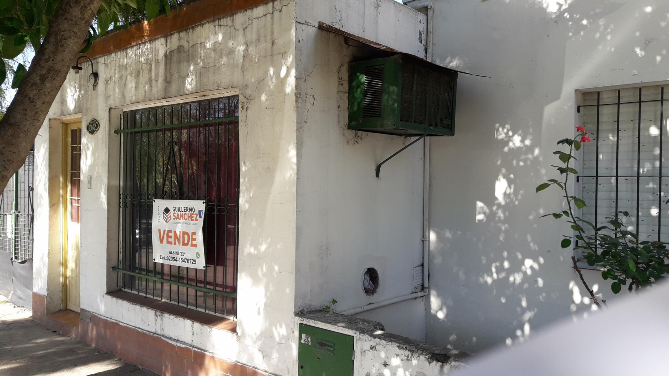 Terreno calle Chaco 1042, Guillermo Sanchez Desarrollos Inmobiliarios