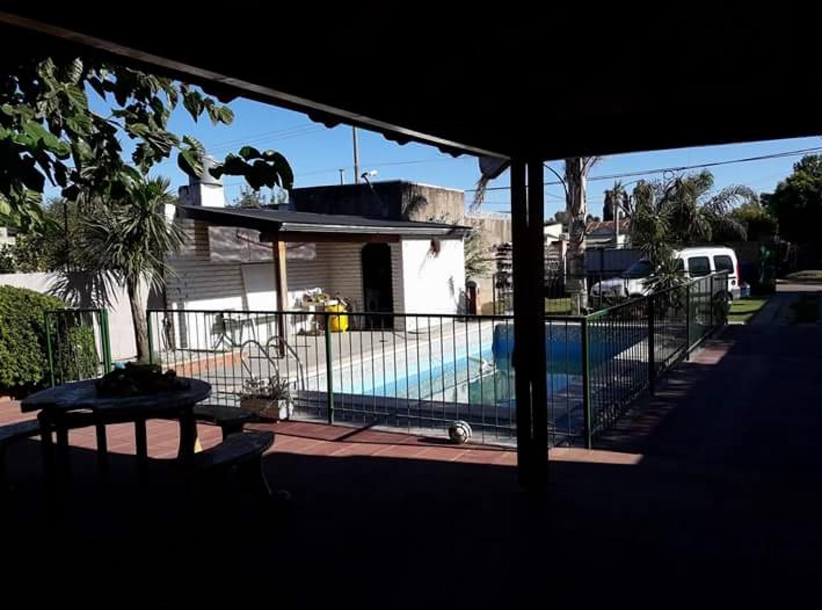 EN VENTA CASA VILLA ALONSO NORTE, Guillermo Sanchez Desarrollos Inmobiliarios