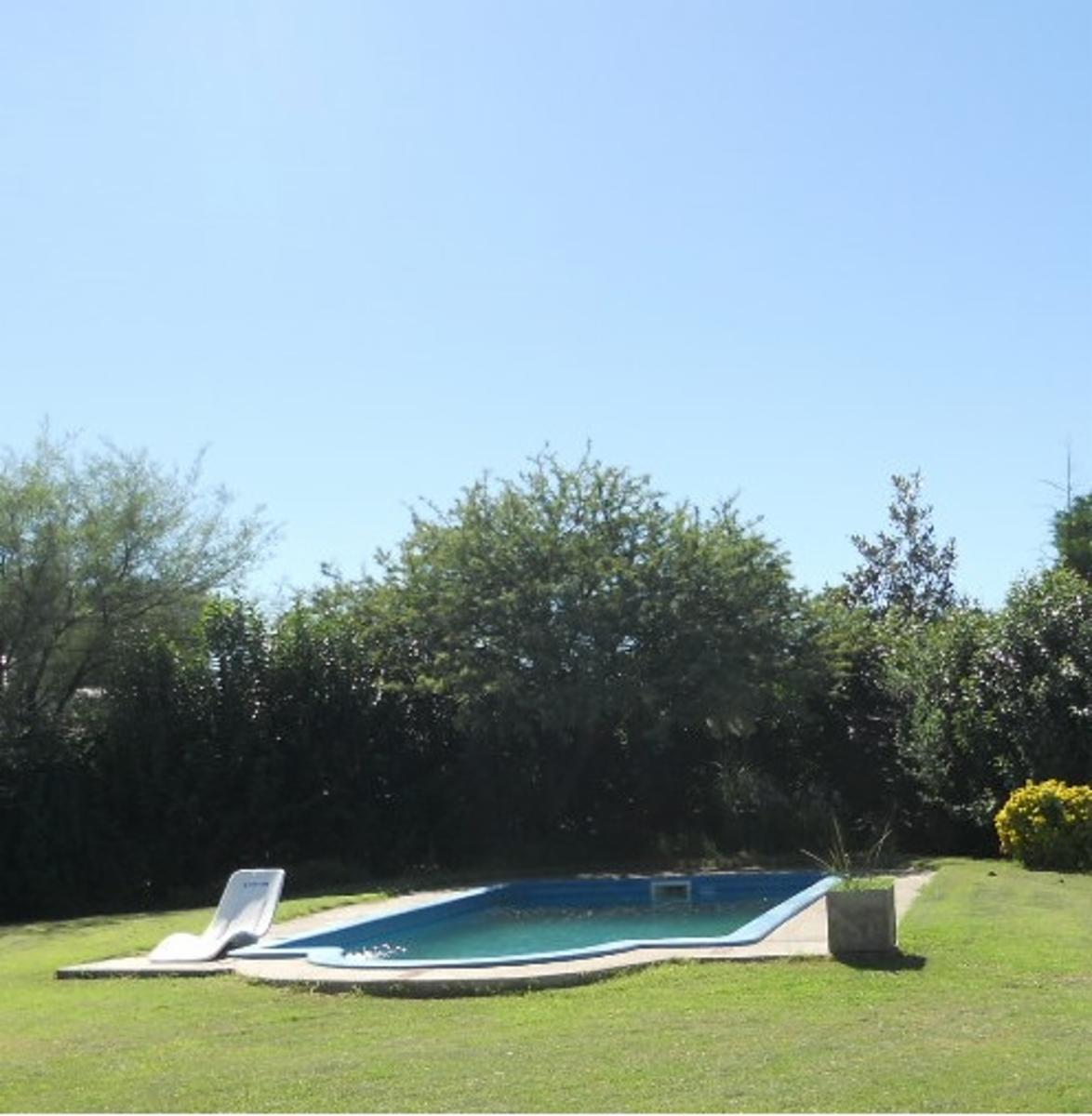 PROXIMAMENTE VENTA Casa zona Villa Santillan, Guillermo Sanchez Desarrollos Inmobiliarios