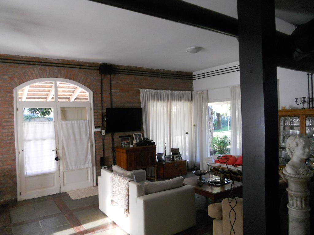 IMPORTANTE CASONA VILLA AMALIA, Guillermo Sanchez Desarrollos Inmobiliarios