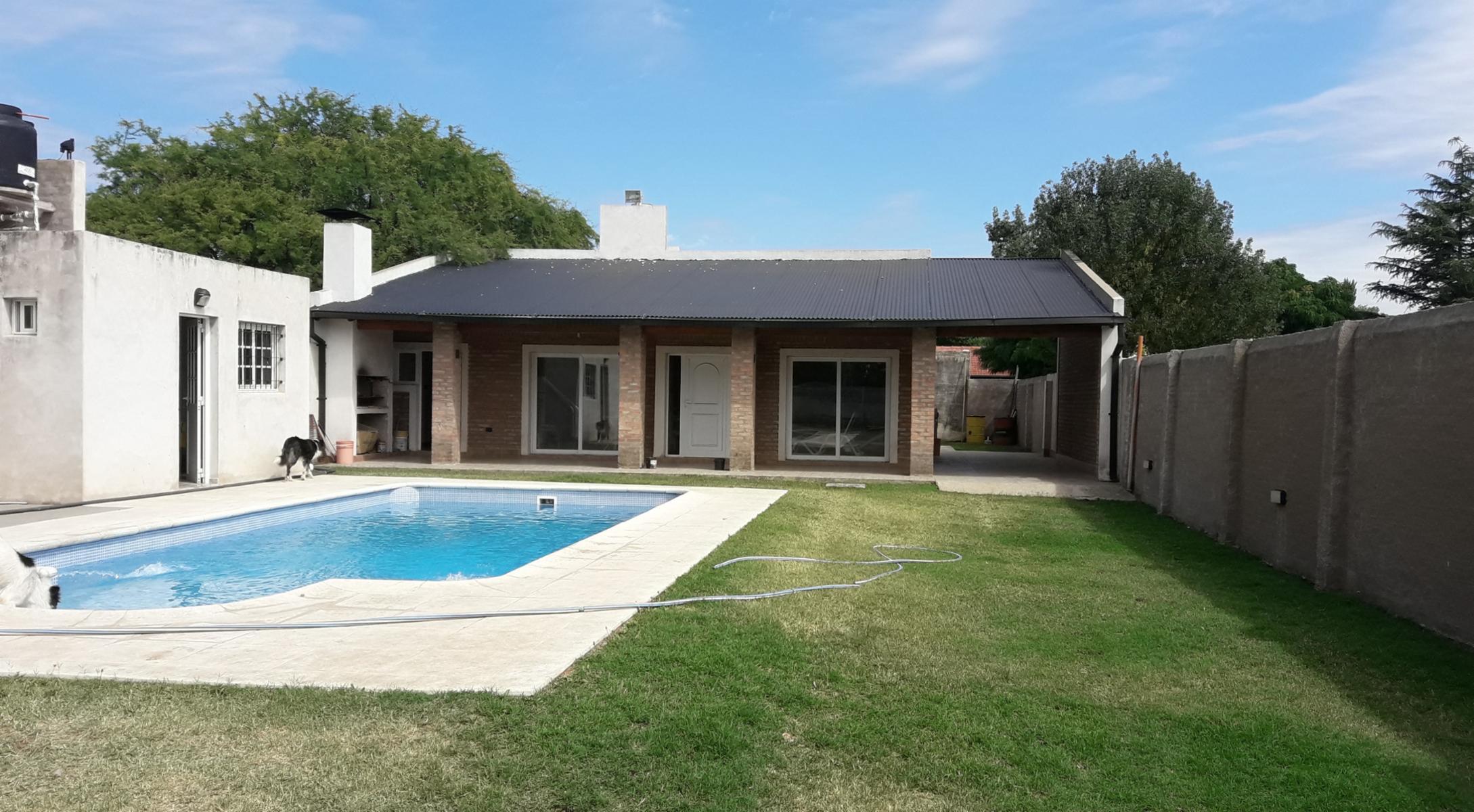 Hermosa Casa Quinta en Lowo Che, Guillermo Sanchez Desarrollos Inmobiliarios