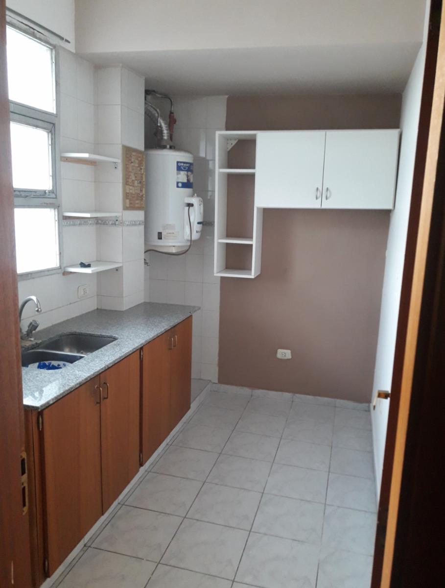 MONOAMBIENTE CENTRICO PARA INVERSION, Guillermo Sanchez Desarrollos Inmobiliarios