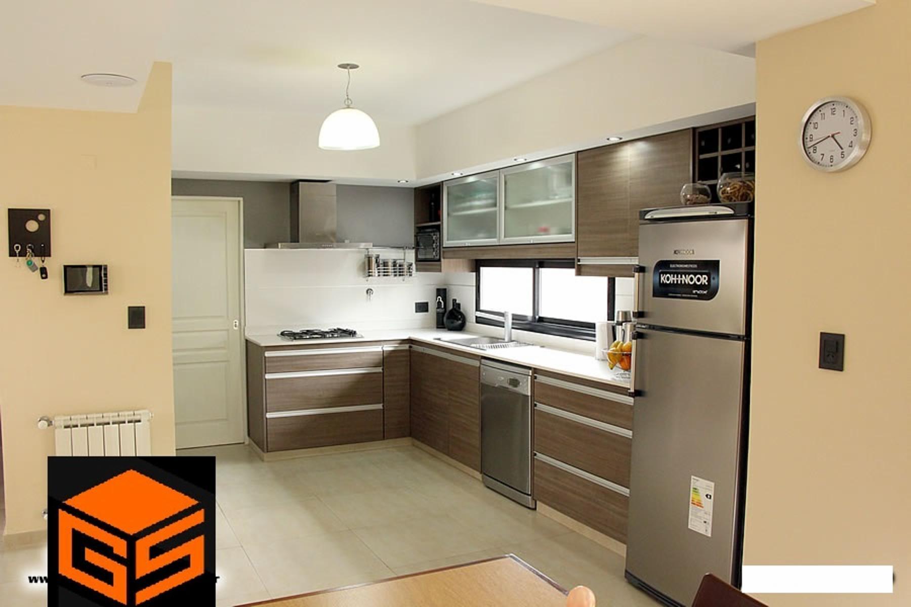PROXIMAMENTE VENTA Casa zona LAS CAMELIAS, Guillermo Sanchez Desarrollos Inmobiliarios