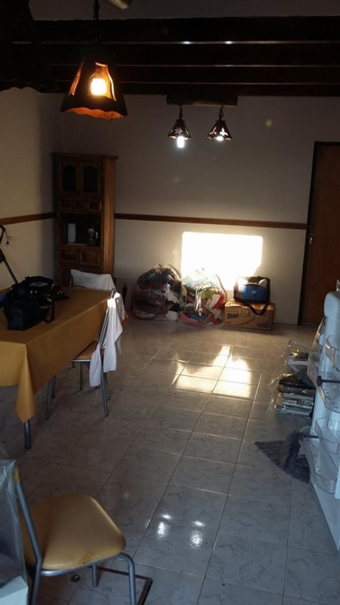 Casa de barrio de 3 dormitorios en Santa Rosa, Santa María de las Pampas, Mauro Martin Negocios Inmobiliarios