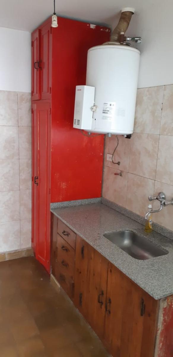 CASA 2 Dormitorios Barrio Bella Vista, Mauro Martin Negocios Inmobiliarios